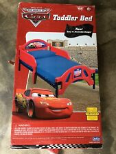 New Delta Disney Pixar Cars Toddler Bed, Bb87042Cr
