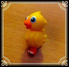** Final Fantasy figure - handmade fimo mascot cute charm **
