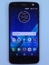 NIB! Motorola Moto Z Force 2nd Gen. XT1789 - 64GB - Super Black (AT&T)