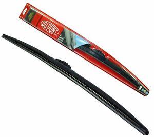 "Genuine DUPONT Hybrid Wiper Blade 711mm/28"" for Toyota Prius PHV, Yaris/Vios"