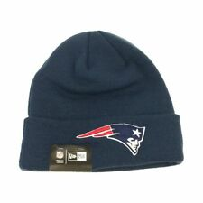 New England Patriots Team Essential New Era Beanie