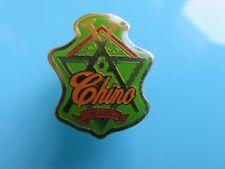 Pin's - 026 - Chino Cambridge - Sport polo