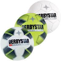 DERBYSTAR Miniball Fußball Freizeitball Kinder Spielball Ball Strandball Büro