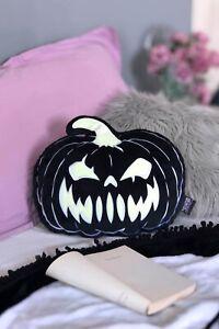 Halloween Pumpkin Decorative Cushions For Sale Ebay