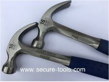 Estwing hammer 20oz curved claw E3-20C www.secure-tools.com free engraving