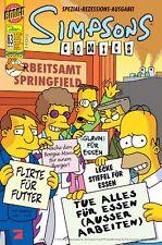 SIMPSONS COMICS # 83 - PANINI COMICS 2003 - TOP