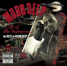 Mobb Deep – Life Of The Infamous... The Best Of  / Loud Records 2006 OVP