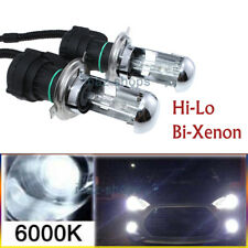 9003 H4 Hi-Lo Bi-Xenon HID Headlight Conversion AC 35W Bulb Light 6000K White
