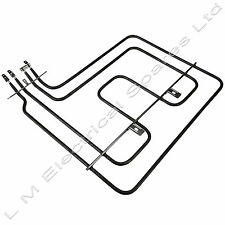 2200W Dual Grill Oven Cooker Heating Heater Element For Beko & Lamona
