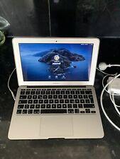 "Apple MacBook Air 13.3"" 60 GB SSD, Intel Core i5, 1.7 GHz, 4GB)"