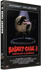 BASKET CASE 3 [DVD] - NEUF