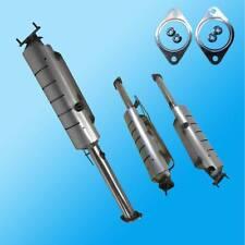 EU5 DPF Dieselpartikelfilter FORD S-MAX 2.0TDCi 2.2TDCi KNWA UFBB TYBA 2010-