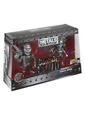 Metals Die Cast The Joker Boss Harley Quinn HOT TOPIC CONVENTION EXCLUSIVE #M23