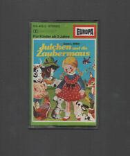 MC - Julchen und die Zaubermaus - Dave L. Miller - Europa - ab 3 Jahre