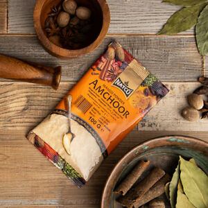 Natco Foods Amchoor Mango Powder 100g - Chilli Wizards