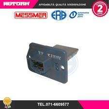 665038 Resistenza, Ventilatore abitacolo Hyundai-Kia (MARCA-ERA)