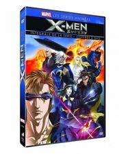 X-men série animée COFFRET 2 DVD NEUF SOUS BLISTER