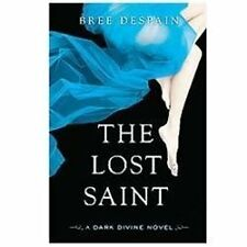 The Lost Saint: A Dark Divine Novel