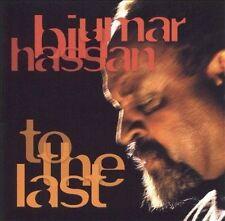 To the Last * by Umar Bin Hassan (CD, Aug-2002, Baraka Foundation) Bill Laswell