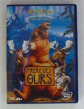 DVD FRERE DES OURS - DISNEY - Réalisé par  Aaron BLAISE & Robert WALKER - N°73