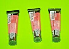 NYC  KISSGLOSS LIP GLOSS #003 PINK FLAMINGO LOT OF 3 SEALED /NEW