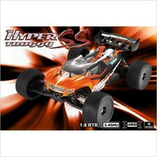 Hyper SST Truggy Car RTR (RC-WillPower) HOBAO