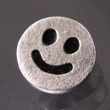 va20 # Pulseras con botón apariencia de cuero botones a presión Clic Button