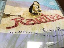 Far Away Heaven by Raiatea (CD, Jul-2008, Rip Tide Records) FAST SHIPPING