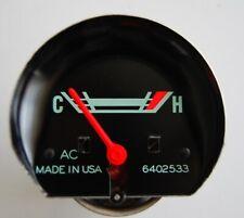 ACDelco Gauge 6489838 1967-1972 Chevrolet Pickup Truck Temperature Gauge AC GM