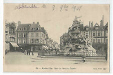 80 Abbeville, Place Of L' 'Admiral Courbet