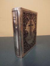 1950 Catholic Bible - Douay