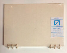 """Fabriano Watercolor Notebook Paper 7.5 X 10.5"""" Japan"""
