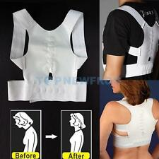 Magnet Haltung Schulter Rücken Korrektor Unterstützung Geschweifte Klammer Heiß
