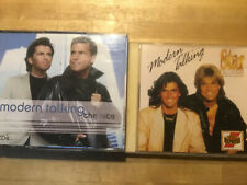 Modern Talking [3 CD ] The Hits + Star Collection / BOHLEN