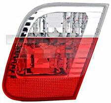 Inner White Tail Light Rear Lamp Right Fits BMW E46 Sedan 2001-2005 LCI