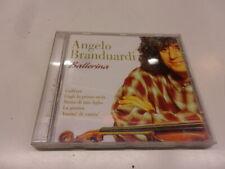 CD  Angelo Branduardi  – Ballerina