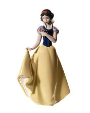 Nao Disney Snow White Figurine  NEW in Gift Box   26966