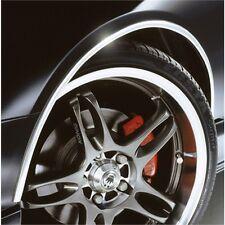 Chrome Archguard Wheel Arch Protector - Guard Etech 5m Car Adhesive Van Self