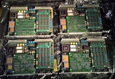 LOT(4)RADSTONE VME BOARD PME 68-33 MOTOROLA 6800 33Mhz AMIGA PPC SCSI 16MB