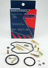 Honda XL200R  1983-1989 Carb Repair  Kit