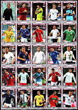 PANINI EURO 2012 *** Extra Sticker Polen P1-P25 Poland *** TOP +++++
