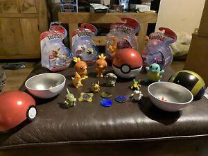Pokemon Toy Bundle