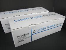2 x TN3440 Toner Cartridge for Brother HL-L6200DN/L6400D, MFC-L6700/L6900 8k