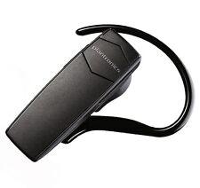 New Plantronics Explorer 10 Bluetooth Headset Noise Reduction Black 50