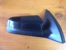 VY-VZ Commodore Drivers Side Electric Mirror Black Standard Exc Cond.