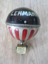 Lehmann Gnom Kreisel 355 (*** TOP-Zustand ***) Blechspielzeug / ORIGINAL!!!