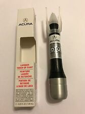Genuine OEM Honda Acura Touch Up Paint NH-623M (Satin Silver Metallic)