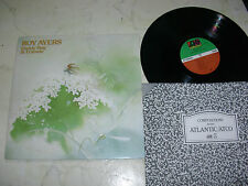 Roy Ayers Daddy Bug & FRIENDS * RARE US LP recorded 1969 *