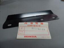 NOS Honda ATC70 ATC 70 1978-1985 OEM Rear Fender Mud Flap Plate 80112-957-810