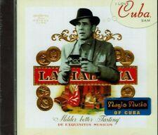 I Love Cuba  La Habana de Exquisitos Musicos    BRAND  NEW SEALED  CD